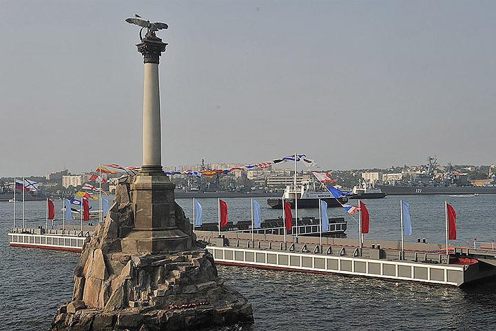 Вголосовании засимволы для новых банкнот лидируют Волгоград, Иркутск иСевастополь