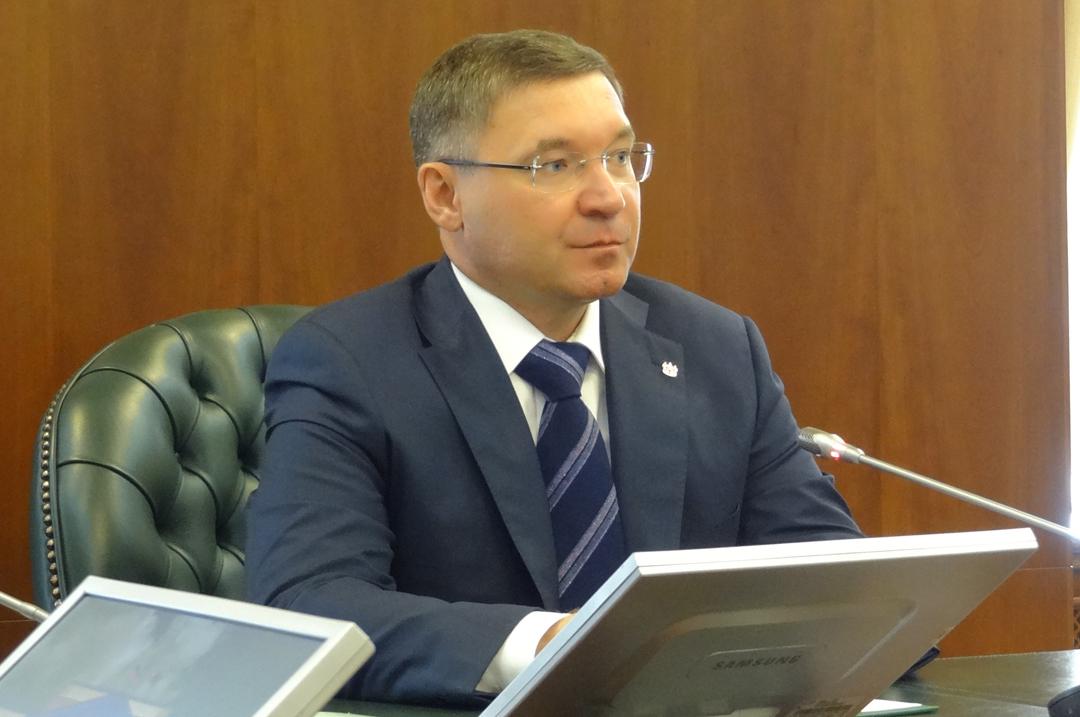 ВТюменской области увеличился индекс индустриального производства