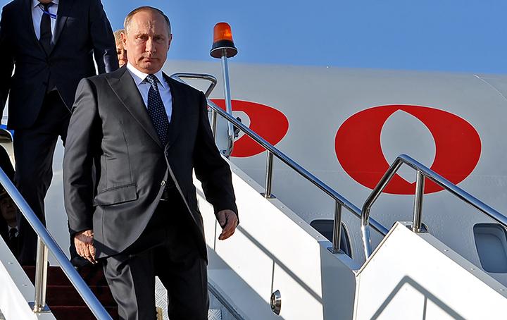 РФ  изложит вБишкеке концепцию председательства вСНГ