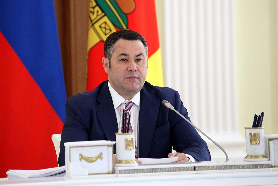 Игорь Руденя набрал наименее 50% голосов вСИЗО