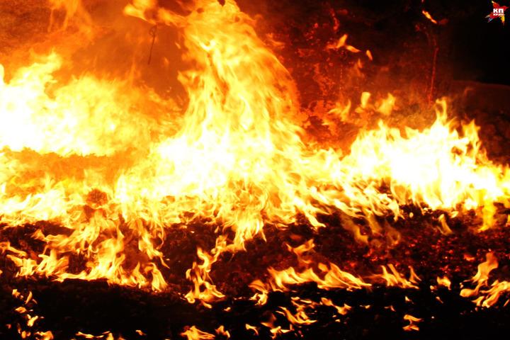 Мужчина умер вквартирном пожаре набульваре Новаторов