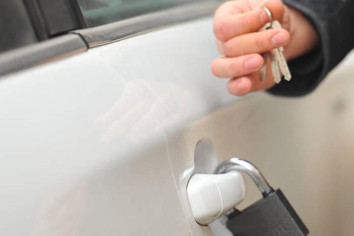 Самарская область заняла 9-ю строчку рейтинга почастоте автоугонов
