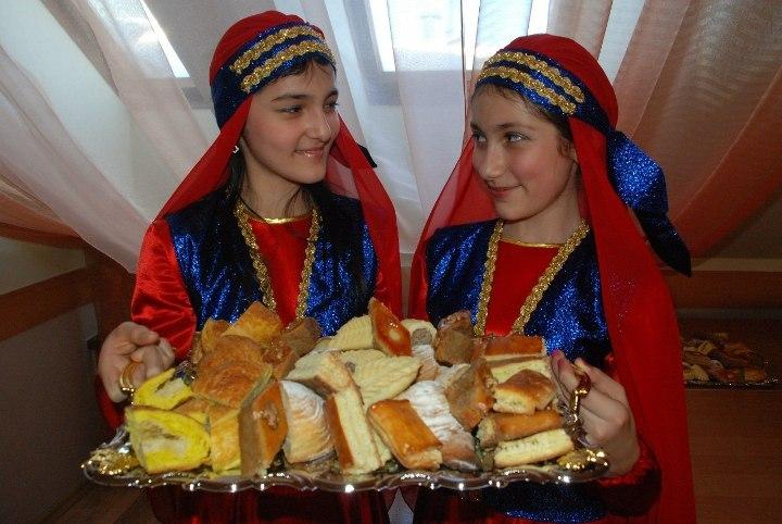 Конкурс-фестиваль «Кухни народов Татарстана» начался вКазани