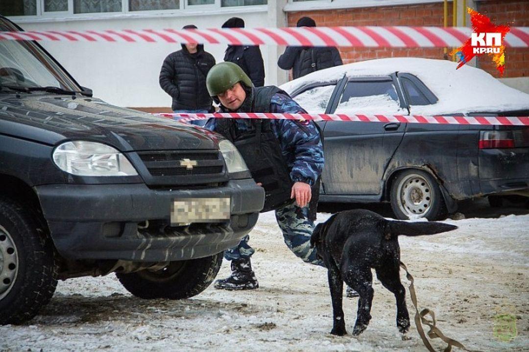 ВПензе организаторам взрыва наулице Ладожской дали настоящий срок