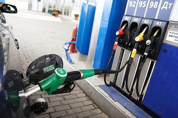 Продажи топлива узападной границы выросли на10-15%