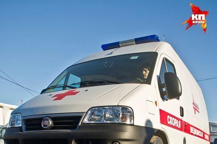 ВЕкатеринбурге шофёр ВАЗа сбил 16-летнюю девушку и исчез