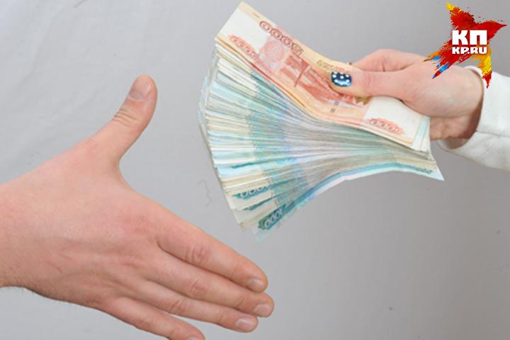 ВБрянске 2-х сотрудниц Роспотребнадзора задержали завзятку