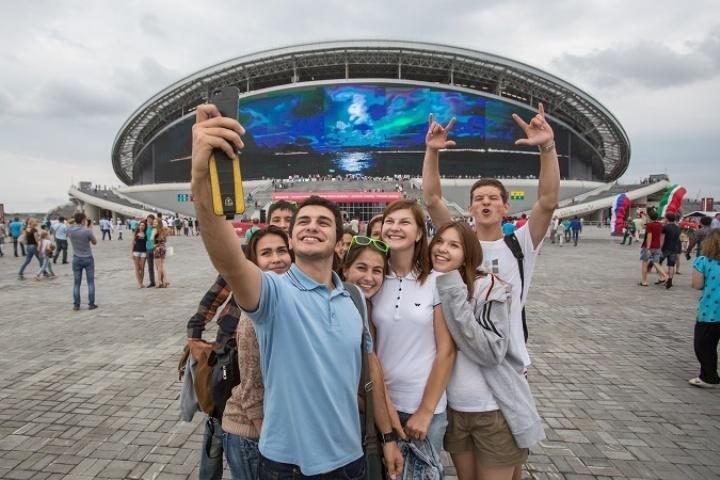 Казань уступила первое место вконкурсе засимволы нановых купюрах Сочи
