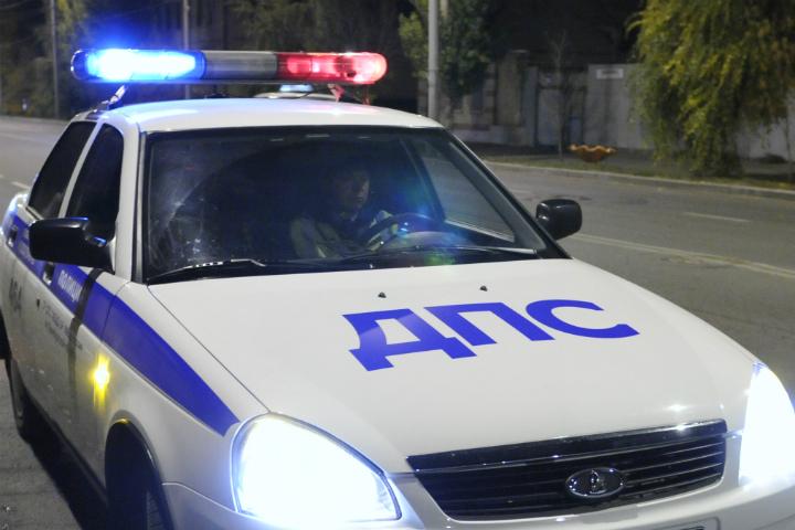 ВРостове вДТП пострадали трое детей