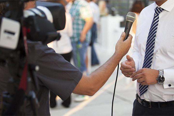 Репортеров НТВ иLife непустили вЭстонию