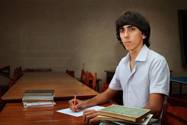 Учителем года стал Александр Шагалов
