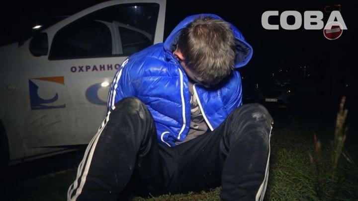 «Пытался сбежать, выпрыгнув вокно»: наУктусе задержали молодого человека, ограбившего кафе