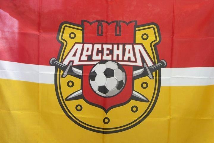 Аджоев назначен новым президентом тульского «Арсенала»
