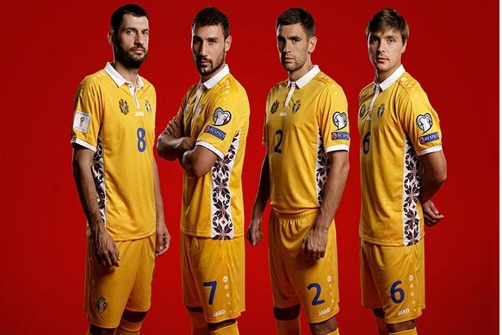 Сборная Молдовы может сыграть товарищеский матч с россиянами в начале будущего года. (Фото: fmf.md).