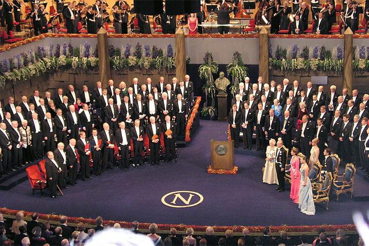 Эксперты определят лауреата Нобелевской премии мира. Фото: с сайта 112.ua