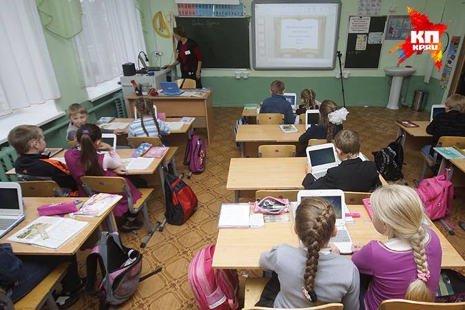 В конкурсе приняли участие 1100 педагогов.