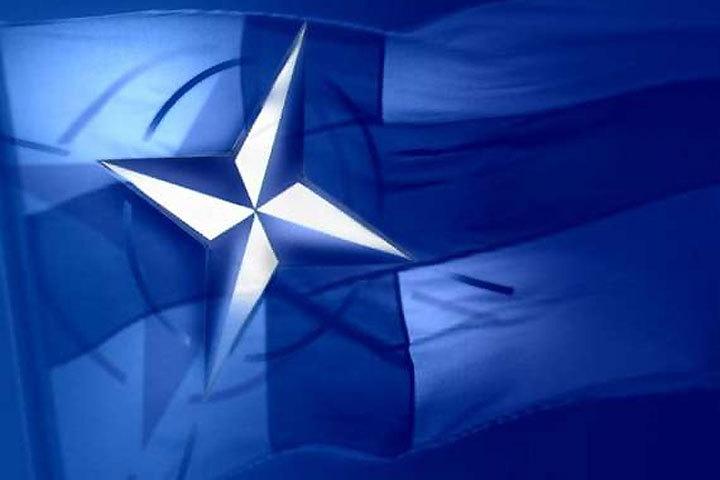 Финляндию различные политические деятели подталкивают в НАТО. Фото: с сайта uapress.info