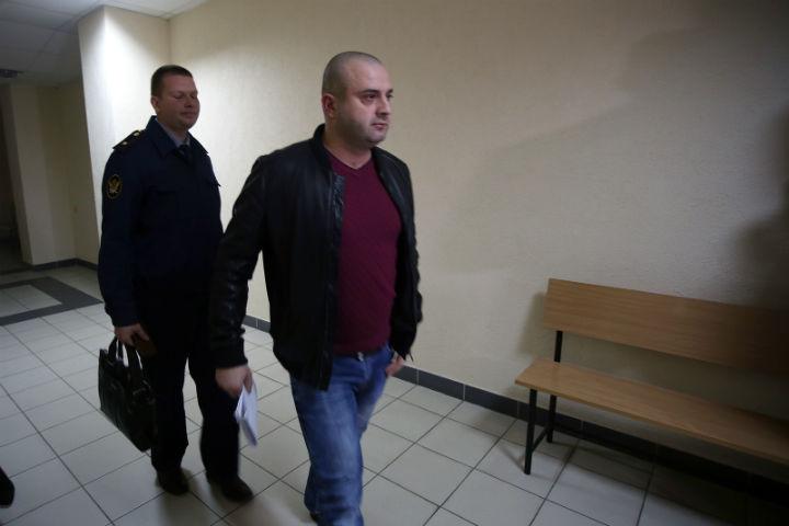 Самир Габибов находится под домашним арестом