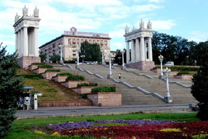 Вбюджет Волгограда задевять месяцев поступило шесть млрд руб.