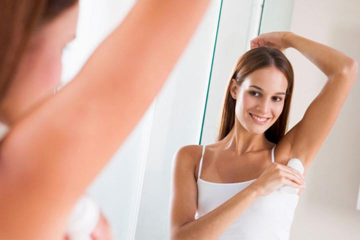 Может ли использование дезодорантов быть настолько вредным для организма?