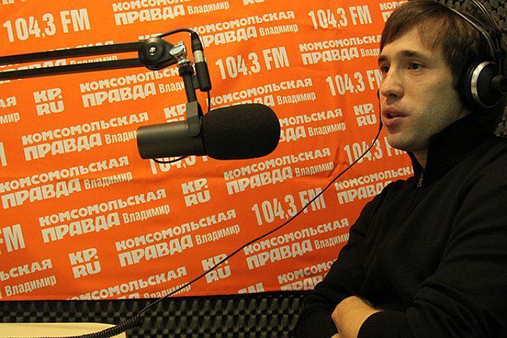 Евгений Дурнев покинул пост основного тренера владимирского «Торпедо»