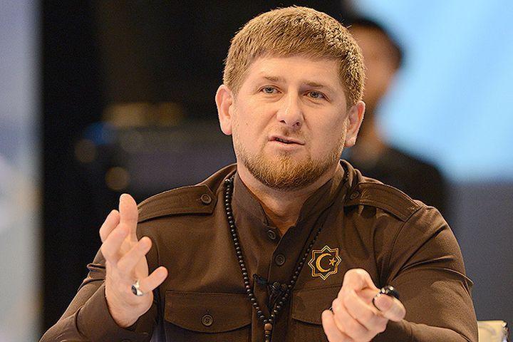 Кадыров прилагает усилия для освобождения задержанных вЛивии русских моряков