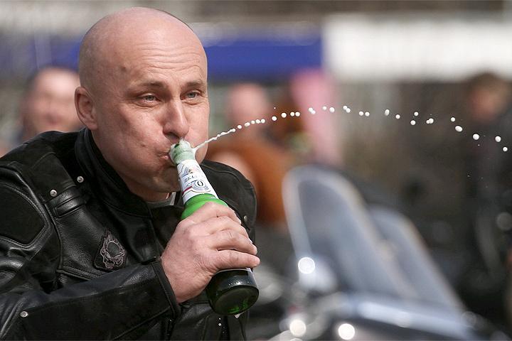 Россияне вошли в тройку списка самых некрасивых мужчин.