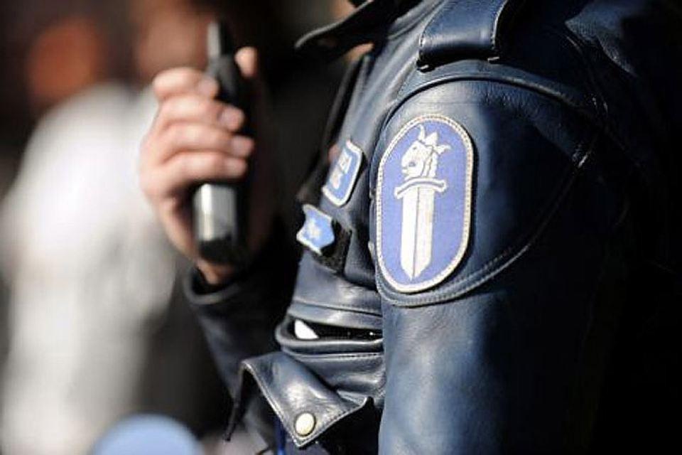 В Финляндии предлагают расширить права Полиции безопасности. Фото: с сайта nwohavaintoja.blogspot.com