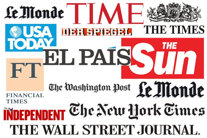 Что пишут о нас за рубежом: обзор свежей иностранной прессы о России