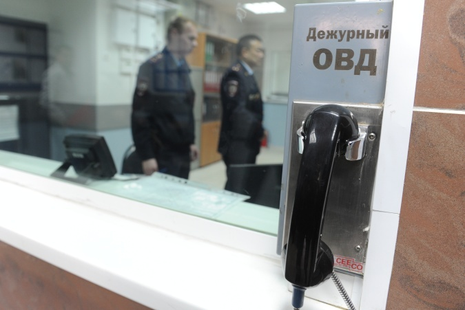 Гражданин Ростова сножом напал намужчину