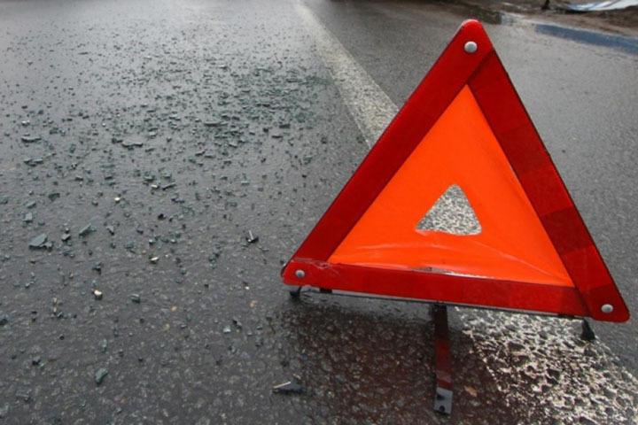 На пешеходном переходе в Минске такси сбило двух женщин