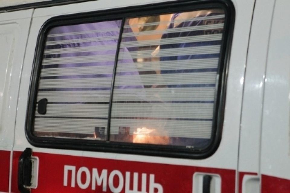 """На """"скорой"""" женщину с ожогами доставили в больницу"""