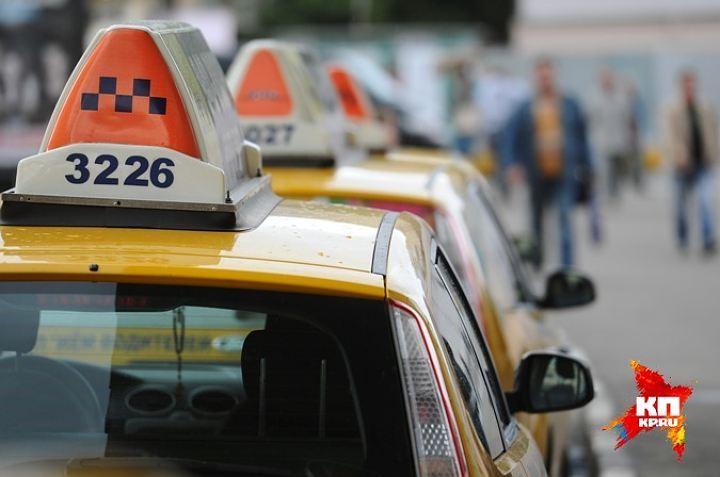 ВНовосибирске таксист изнасиловал иубил 25-летнюю девушку