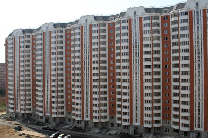 «КП» выясняла, где и за сколько можно поселиться в новостройках в «старых» границах Москвы.