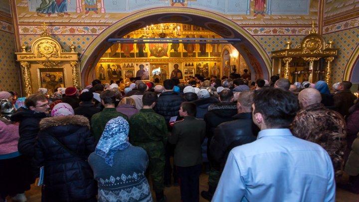 Мощи святой Матроны Московской встретят вТомске вовторник
