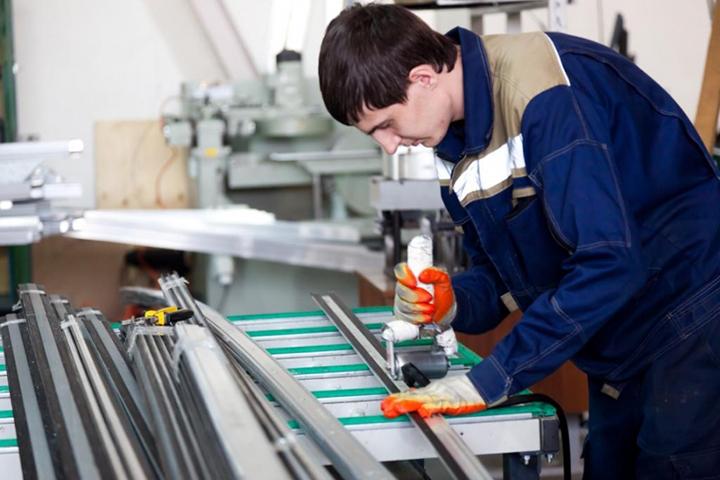 Производство изалюминия будут развивать вХабаровском крае