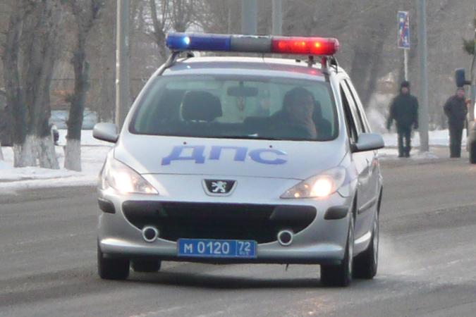 Крупное ДТП наобъездной Сургута: один погибший, четверо раненых