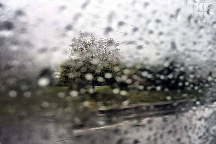К концу недели в Беларуси ожидается снег. Фото: из архива КП.