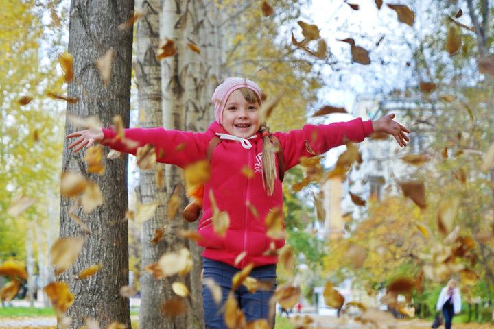 18 октября финны отмечают День Сказки.