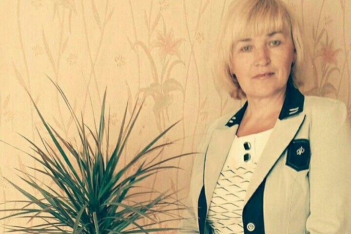Ольга Янковская написала трогательное письмо своей маме.