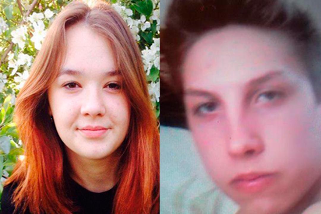 ВПрикамье словили влюбленных подростков-беглецов изАлтайского края