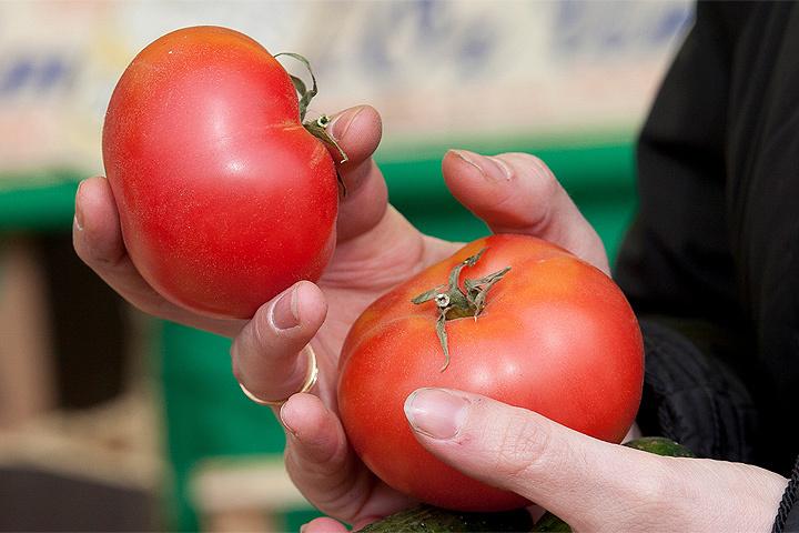 Биологи объяснили, почему помидоры в холодильнике теряют вкус