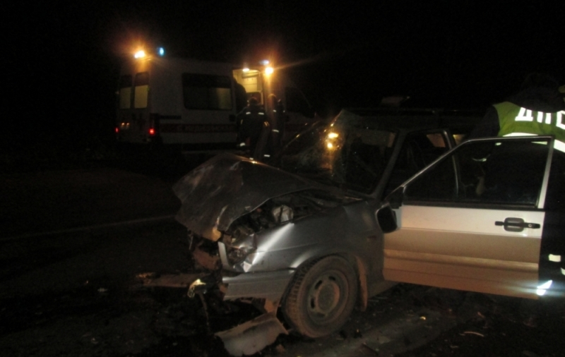 ВПереславском районе при ДТП умер 62-летний мужчина