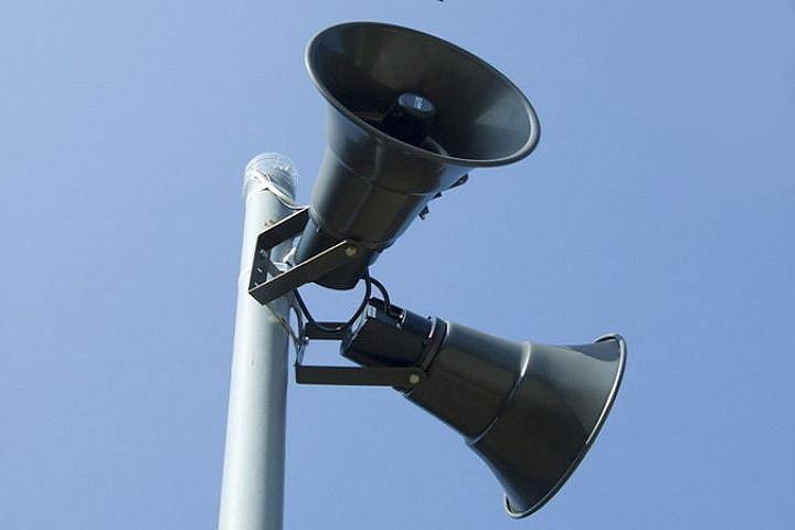 В Литве проверяли работу системы предупреждения и информирования общества.
