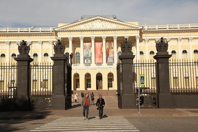 Русский музей побил исторический рекорд