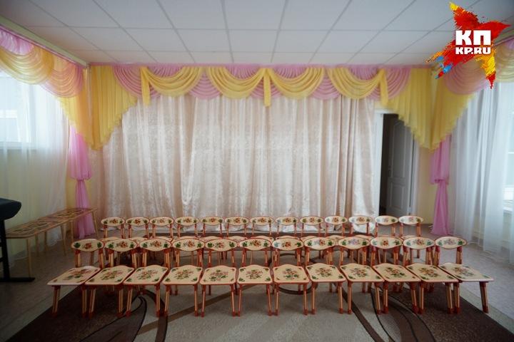 ВЕкатеринбурге построили 1-ый детский садик сбомбоубежищем