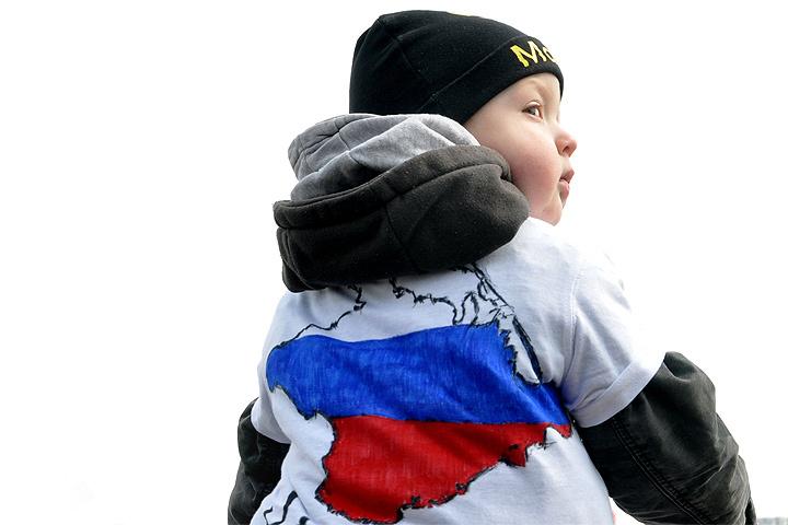 В Сирии признают Крым неотъемлемой частью России