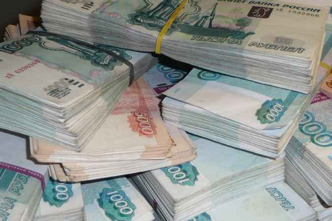 Тюменка хотела дать 21-миллионную взятку заместителю банка, чтобы получить крупный кредит