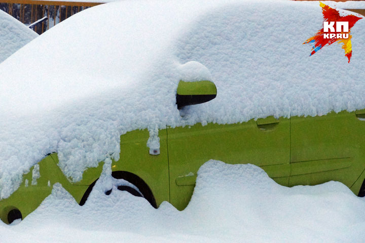 ВТюменской области предполагается резкое похолодание