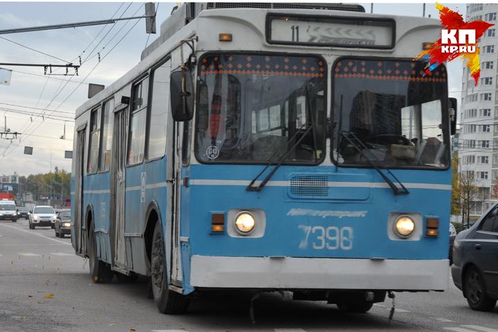 Проезд вобщественном транспорте подорожает вБрянске с1ноября